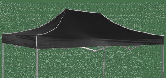 Tetőponyva  3x4,5m - hexagonális