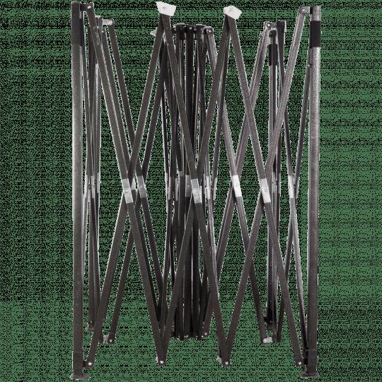 Acélváz 3x4,5m