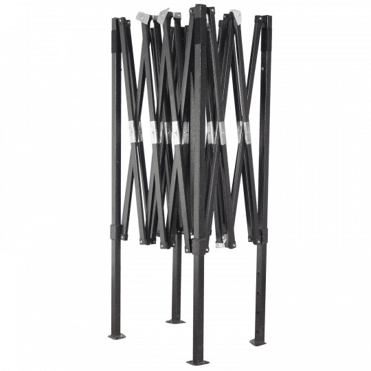 Acélváz méretei 2x3m