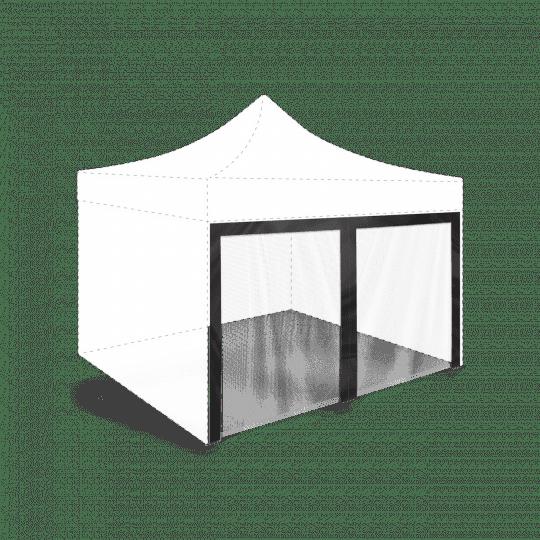 Szúnyogháló sátorra
