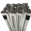 Detail - Alumíniumváz profi hatszögű 50 - 3x4,5m