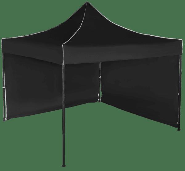Gyorsan összecsukható sátor 3x3 m – acél