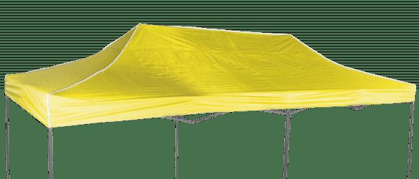 Tetőponyva  6x3m