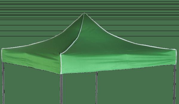 Tetőponyva  3x3m - hexagonális
