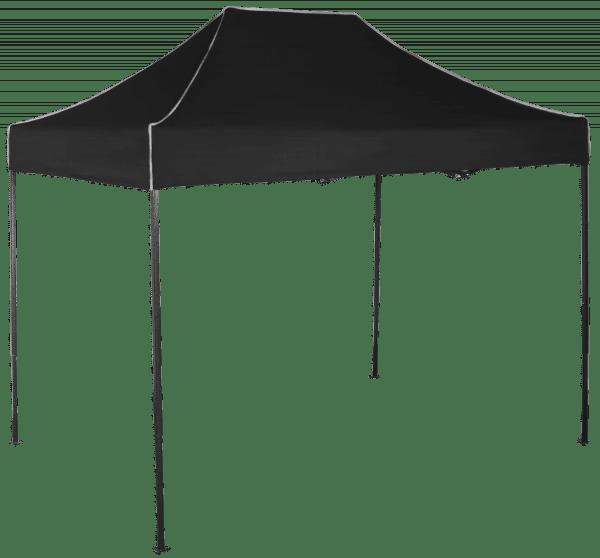 Gyorsan összecsukható sátor 2x3m – acél