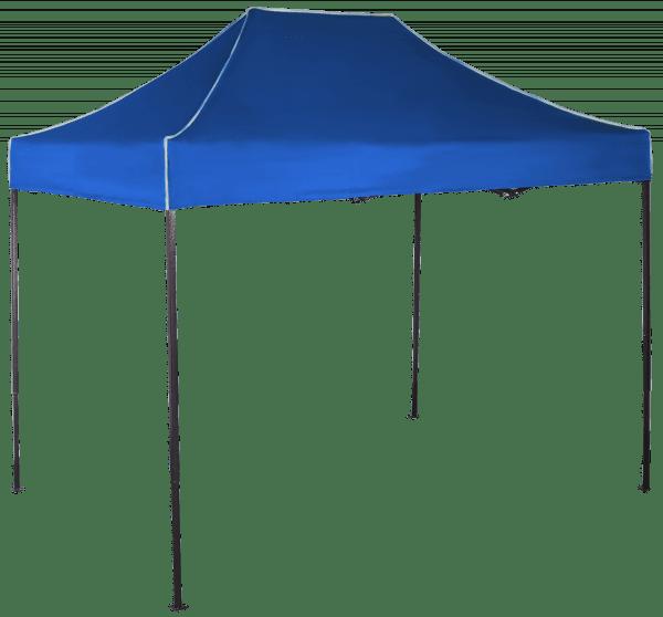 Gyorsan összecsukható sátor 2x3 m – acél